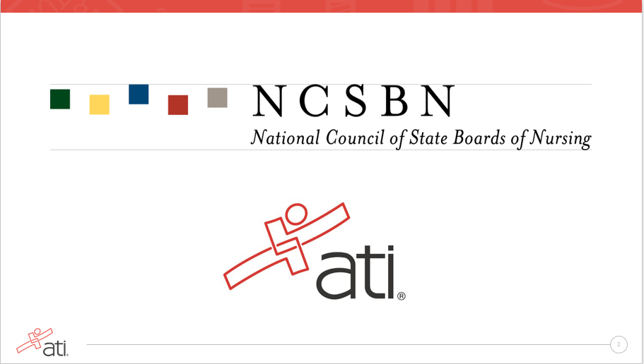 ATI and NCSBN working together on Next Generation NCLEX