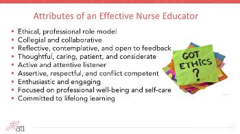 Nurse Educator Essentials Online Learning Lab | ATI